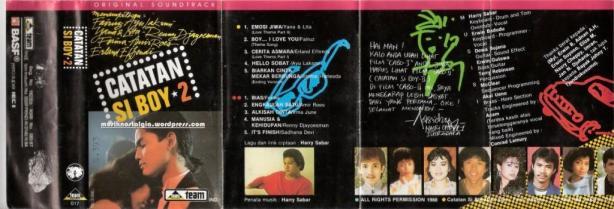 Album Catatan Si Boy 2_edited