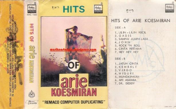 Arie Koesmiran_Album Hits Lilin Lilin Kecil_edited