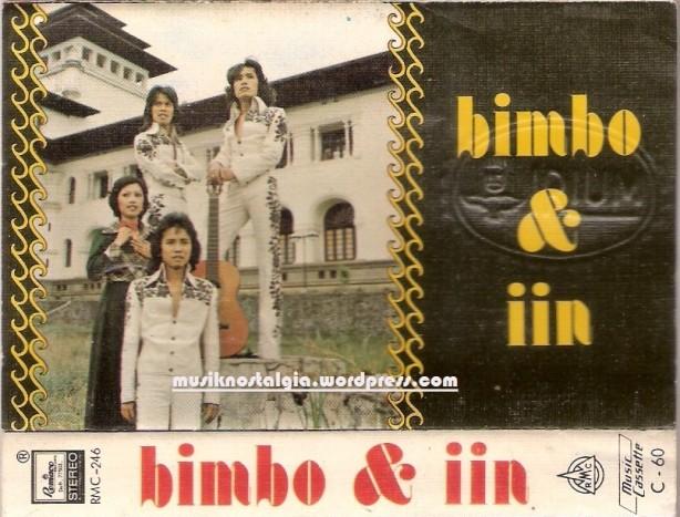 Bimbo & Iin_Album Balada Seorang Biduan_edited