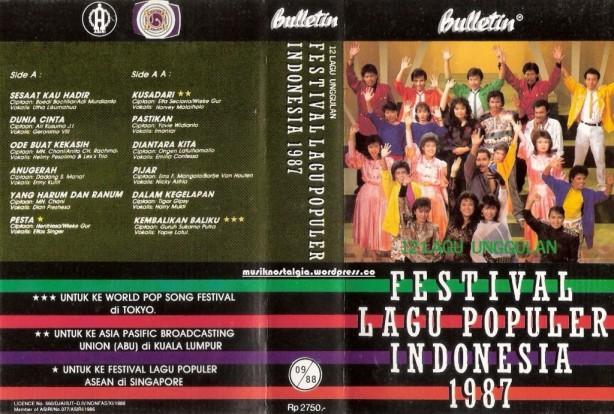 Album Festival Lagu Populer 1987_edited