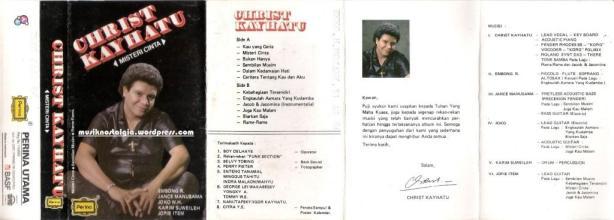 Christ Kayhatu_Album Misteri Cinta_edited