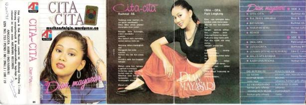 Dian Mayasari_Album Cita-cita_edited