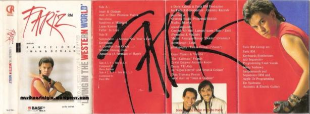 Fariz RM_Album Barcelona_edited