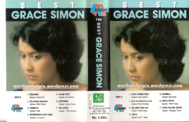 Grace Simon_The Best_edited