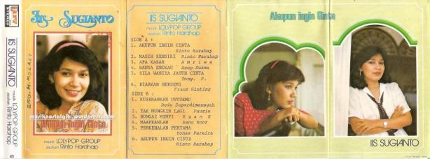 Iis Sugianto_Album Akupun Ingin Cinta_edited