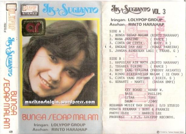 Iis Sugianto_Album Bunga Sedap Malam_edited