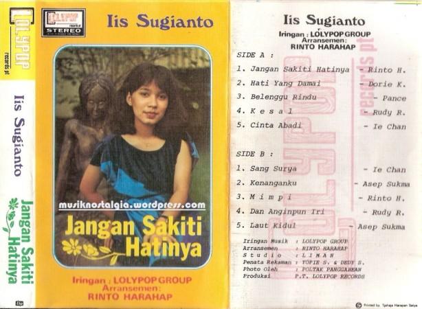 Iis Sugianto_Album Jangan Sakiti Hatinya_edited