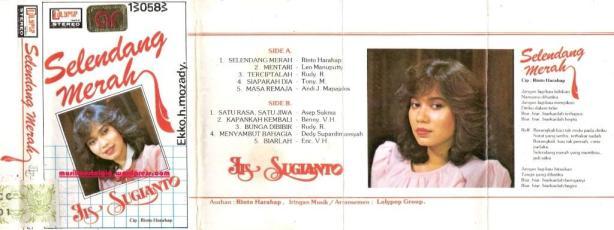 Iis Sugianto_Album Selendang Merah_edited