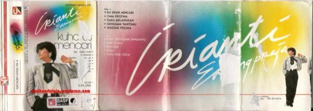 Irianti Erningpraja_Album Ku Harus Mencari_edited