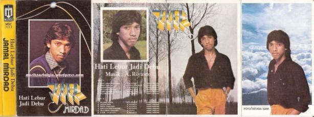 Jamal Mirdad_Album Hati Lebur Jadi Debu_edited