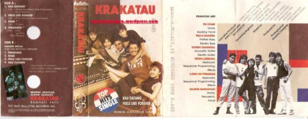 Krakatau_Album Kau Datang_edited
