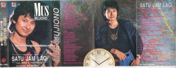 Mus Mujiono_Album Satu Jam Saja_edited