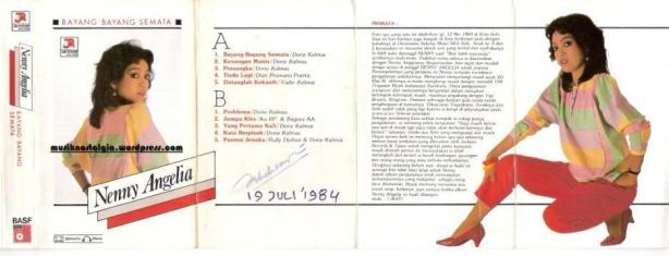 Nenny Angelia_Album Bayang-bayang Semata_edited