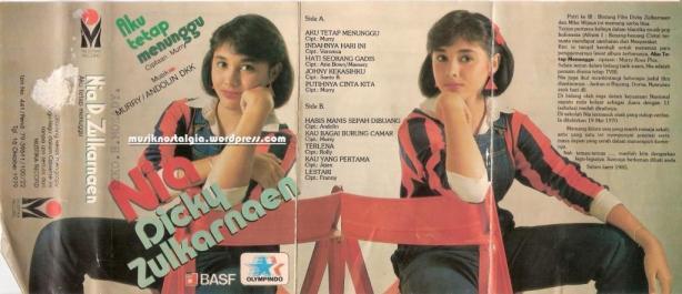 Nia Zulkarnaen_Album Aku Tetap Menunggu_edited