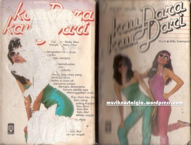 Nicky Ukur_Album Kau Dara Kau Dari_edited