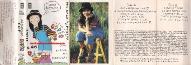 Oppie Andaresta_Album Cuma Khayalan_edited