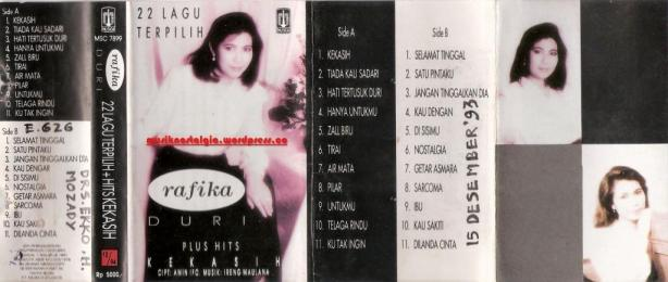 Rafika Duri_Album 22 Lagu Terpilih_edited