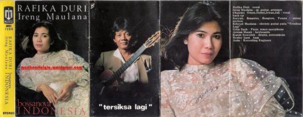 musik indonesia~album rafika duri - lagu lagu tembang kenangan