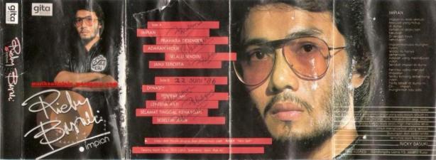 Ricky Basuki_Album Impian_edited