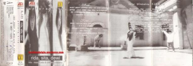 Rida Sita Dewi_Album Antara Kita_edited