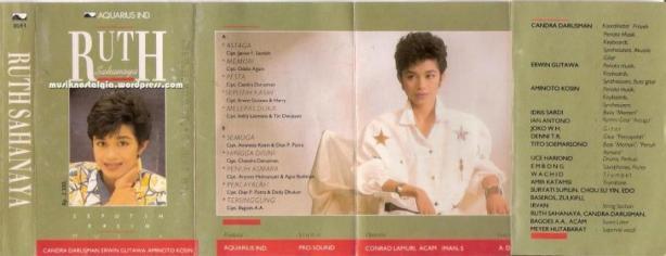 Ruth Sahanaya_Album Seputih Kasih_edited