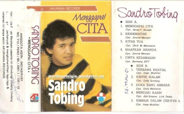 Sandro Tobing_Album Menggapai Cita_edited