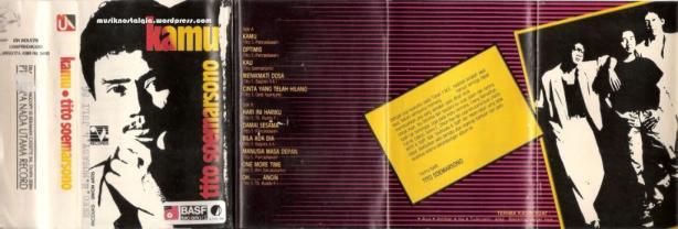 Tito Sumarsono_Album Kamu_edited