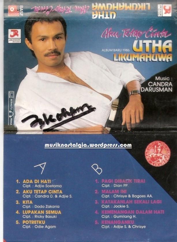Utha Likumahuwa_Album Aku Tetap Cinta_edited