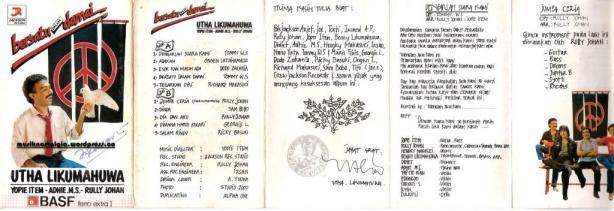 Utha Likumahuwa_Album Bersatu Dalam Damai_edited