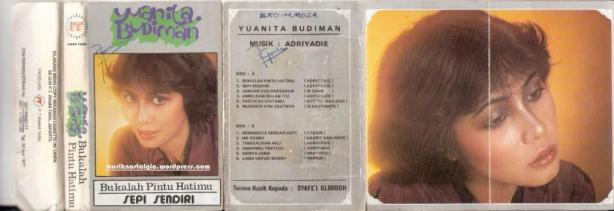 Yuanita Budiman_Album Bukalah Pintu Hatimu_edited